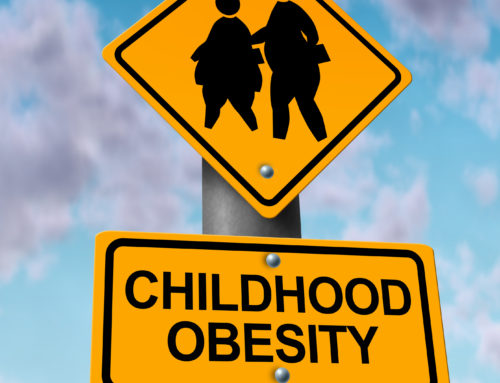 Area of Wales with Lowest Childhood Obesity Rate Revealed