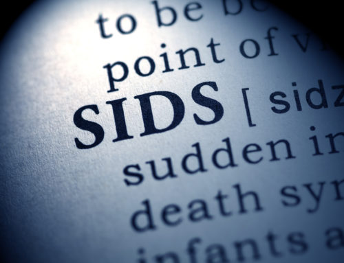 Swaddled Babies Linked to Sudden Infant Death Syndrome