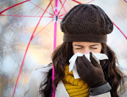 New Pattern in Flu Outbreaks Uncovered