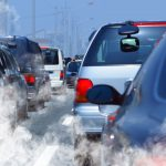 heart disease and air pollution