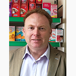 Innovation in Service Delivery - Gary Jones, Borth Pharmacy