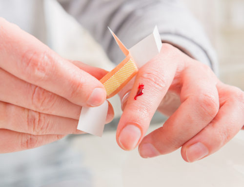 Scientists to Develop Antimicrobial Bandages to Treat Wound Infections