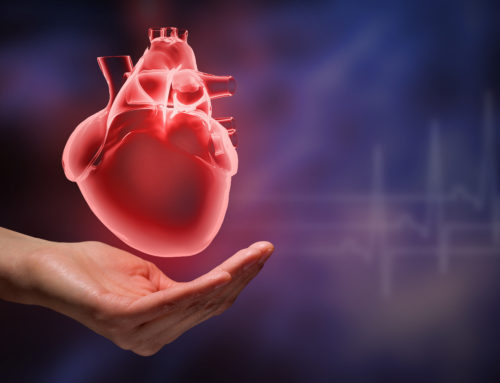 Localised Cooling of the Heart Limits Heart Attack Damage