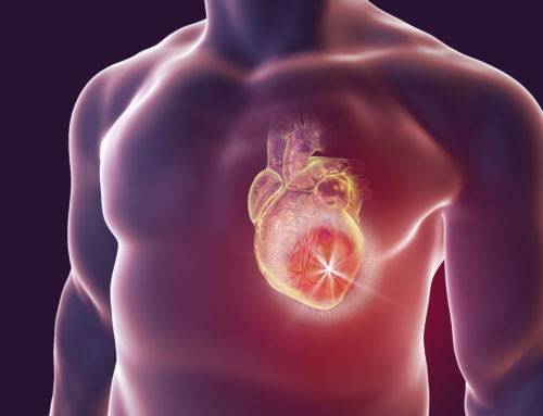 Stem Cell Exosome Therapy May Reduce Fatal Heart Disease In Diabetes