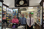 150Innovation in Service Delivery  - Rosser's Chemist, Monmouth