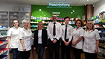 WEBBusiness Development Independent - Nathan Wood, Queen's Road Pharmacy
