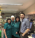 WebInnovation in Service Delivery  - Evans St Clears Pharmacy