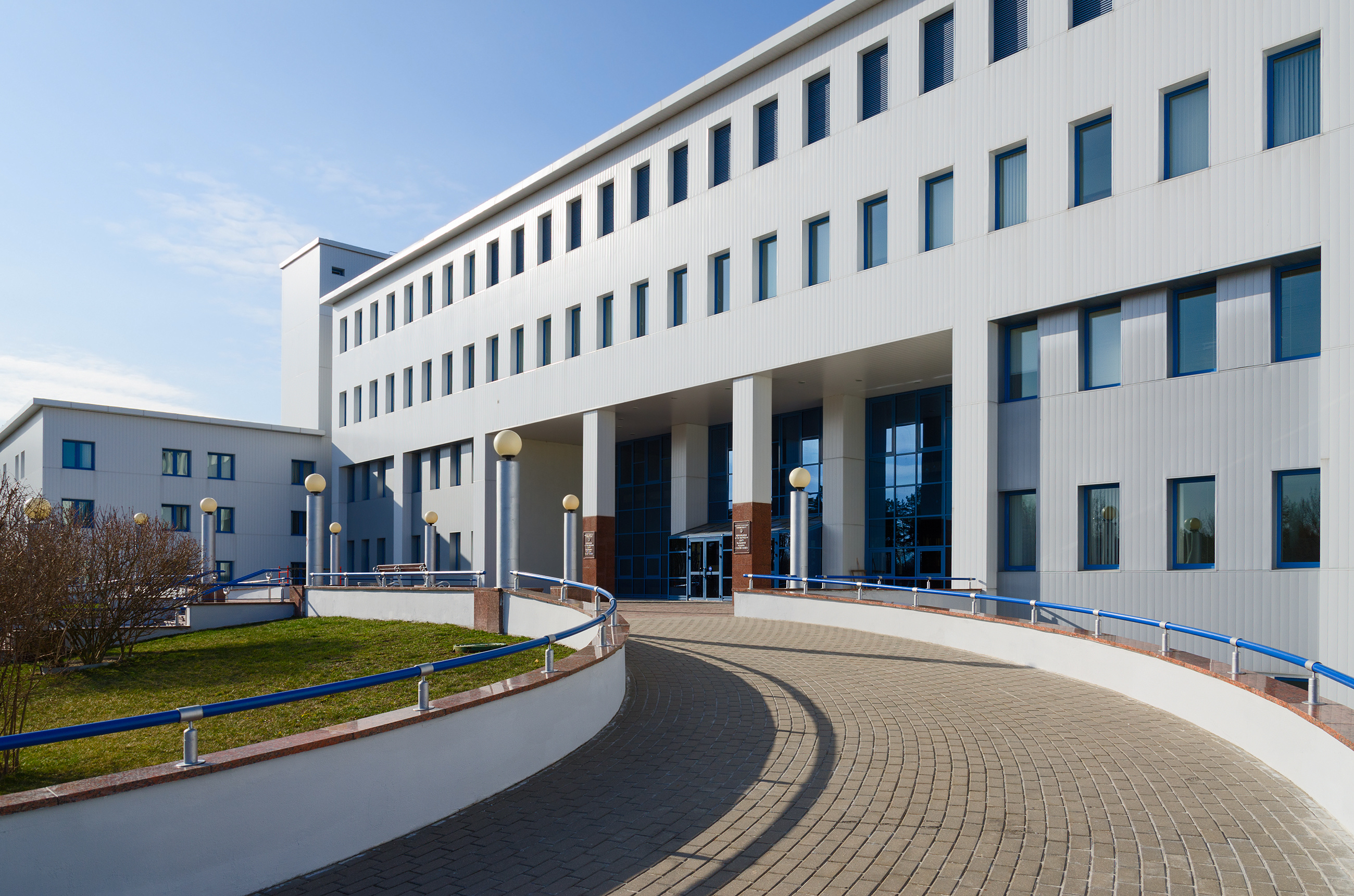 Republican Scientific and Practical Center of Radiation Medicine and Human Ecology, Gomel, Belarus