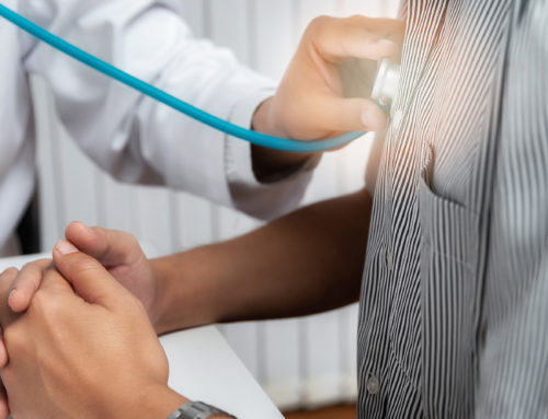 Why are the UK public avoiding their GP?