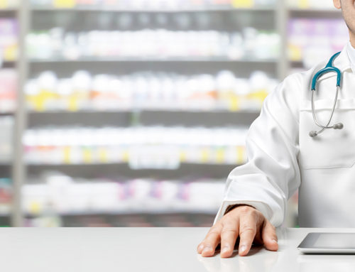 Welsh political parties called on to commit to pharmacy in 2021