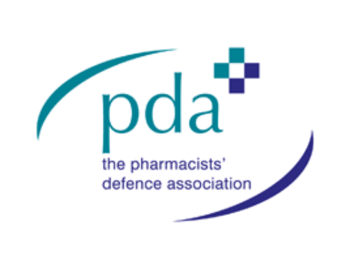 PDA calls for an end to violence in pharmacy