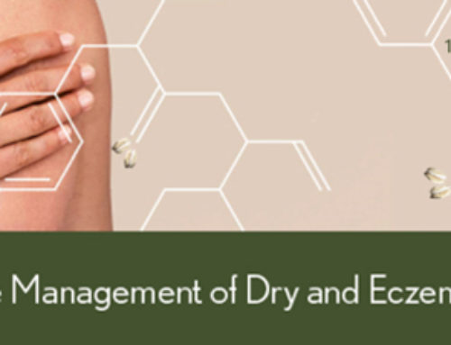 J&J Webinar: The Management of Dry & Eczema Prone Skin